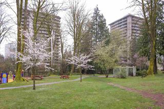 "Photo 12: 103 1945 WOODWAY Place in Burnaby: Brentwood Park Condo for sale in ""Hillside Terrace"" (Burnaby North)  : MLS®# R2257356"