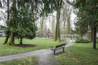 "Photo 15: 103 1945 WOODWAY Place in Burnaby: Brentwood Park Condo for sale in ""Hillside Terrace"" (Burnaby North)  : MLS®# R2257356"