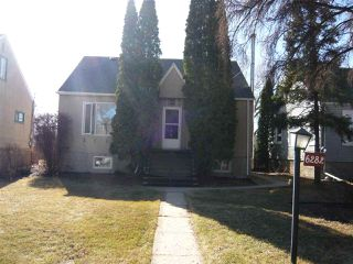 Main Photo: 6282 112A Street in Edmonton: Zone 15 House for sale : MLS®# E4107035