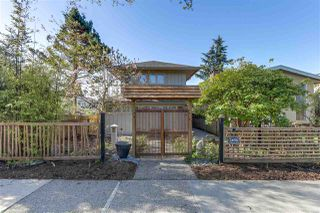 "Photo 1: 1656 W 65TH Avenue in Vancouver: S.W. Marine House for sale in ""SW MARINE"" (Vancouver West)  : MLS®# R2262249"