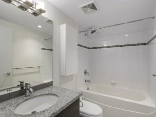 """Photo 8: 807 14 BEGBIE Street in New Westminster: Quay Condo for sale in """"INTERURBAN"""" : MLS®# R2265140"""