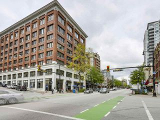 """Photo 17: 807 14 BEGBIE Street in New Westminster: Quay Condo for sale in """"INTERURBAN"""" : MLS®# R2265140"""