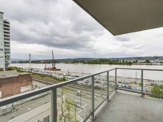 """Photo 10: 807 14 BEGBIE Street in New Westminster: Quay Condo for sale in """"INTERURBAN"""" : MLS®# R2265140"""
