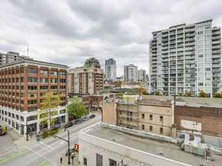 """Photo 12: 807 14 BEGBIE Street in New Westminster: Quay Condo for sale in """"INTERURBAN"""" : MLS®# R2265140"""