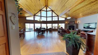 Photo 3: 307 11121 Twp. Rd. 595: Rural St. Paul County House for sale : MLS®# E4109545