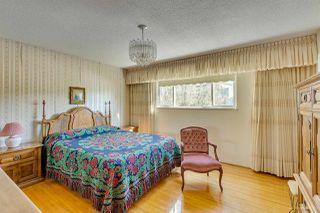 Photo 13: 4480 LILLOOET Street in Vancouver: Renfrew Heights House for sale (Vancouver East)  : MLS®# R2266478