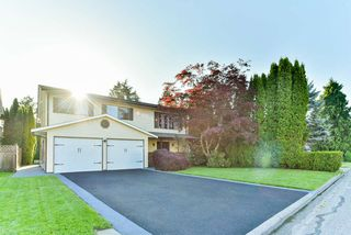 Photo 1: 12141 234 Street in Maple Ridge: East Central House for sale : MLS®# R2269850