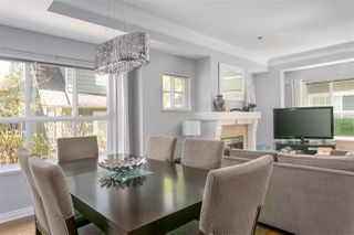 """Photo 7: 20 2688 MOUNTAIN Highway in North Vancouver: Westlynn Townhouse for sale in """"Craftsman Estates"""" : MLS®# R2271137"""