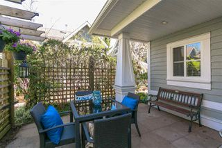 """Photo 17: 20 2688 MOUNTAIN Highway in North Vancouver: Westlynn Townhouse for sale in """"Craftsman Estates"""" : MLS®# R2271137"""