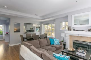 """Photo 5: 20 2688 MOUNTAIN Highway in North Vancouver: Westlynn Townhouse for sale in """"Craftsman Estates"""" : MLS®# R2271137"""