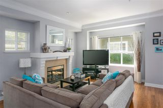"""Photo 4: 20 2688 MOUNTAIN Highway in North Vancouver: Westlynn Townhouse for sale in """"Craftsman Estates"""" : MLS®# R2271137"""