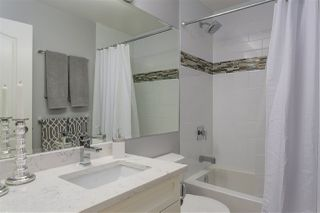 """Photo 14: 20 2688 MOUNTAIN Highway in North Vancouver: Westlynn Townhouse for sale in """"Craftsman Estates"""" : MLS®# R2271137"""