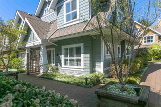"""Photo 19: 20 2688 MOUNTAIN Highway in North Vancouver: Westlynn Townhouse for sale in """"Craftsman Estates"""" : MLS®# R2271137"""