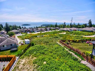 Main Photo: LOT 52 SAMRON Road in Sechelt: Sechelt District Home for sale (Sunshine Coast)  : MLS®# R2272345