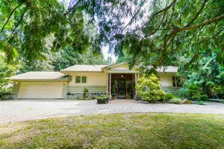 Photo 1: 4743 NEVILLE Street in Burnaby: South Slope House for sale (Burnaby South)  : MLS®# R2272990