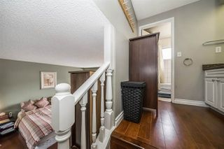 """Photo 16: 49 1195 FALCON Drive in Coquitlam: Eagle Ridge CQ Townhouse for sale in """"THE COURTYARD"""" : MLS®# R2278221"""