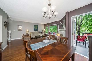 """Photo 4: 49 1195 FALCON Drive in Coquitlam: Eagle Ridge CQ Townhouse for sale in """"THE COURTYARD"""" : MLS®# R2278221"""