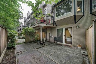 """Photo 14: 49 1195 FALCON Drive in Coquitlam: Eagle Ridge CQ Townhouse for sale in """"THE COURTYARD"""" : MLS®# R2278221"""