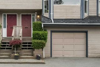 """Photo 19: 49 1195 FALCON Drive in Coquitlam: Eagle Ridge CQ Townhouse for sale in """"THE COURTYARD"""" : MLS®# R2278221"""