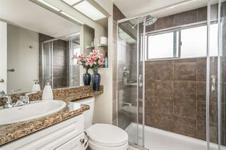 """Photo 9: 49 1195 FALCON Drive in Coquitlam: Eagle Ridge CQ Townhouse for sale in """"THE COURTYARD"""" : MLS®# R2278221"""