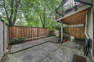 """Photo 15: 49 1195 FALCON Drive in Coquitlam: Eagle Ridge CQ Townhouse for sale in """"THE COURTYARD"""" : MLS®# R2278221"""