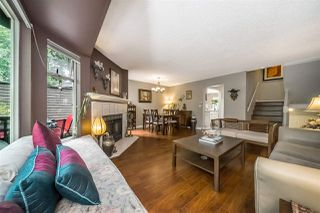 """Photo 3: 49 1195 FALCON Drive in Coquitlam: Eagle Ridge CQ Townhouse for sale in """"THE COURTYARD"""" : MLS®# R2278221"""