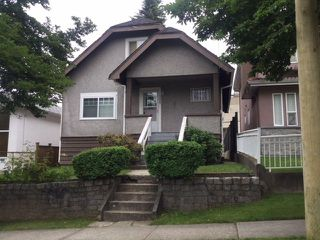 Main Photo: 5408 CECIL Street in Vancouver: Collingwood VE House for sale (Vancouver East)  : MLS®# R2279520