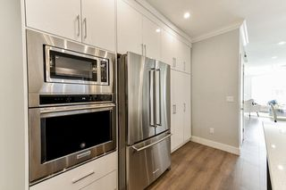 Photo 9: 217 HAMPTON Street in New Westminster: Queensborough House for sale : MLS®# R2279963