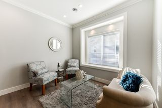 Photo 12: 217 HAMPTON Street in New Westminster: Queensborough House for sale : MLS®# R2279963