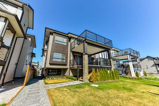 Photo 2: 217 HAMPTON Street in New Westminster: Queensborough House for sale : MLS®# R2279963