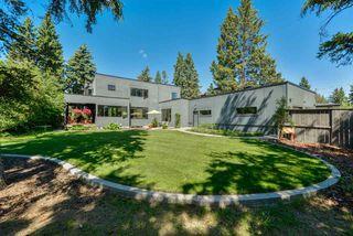 Photo 30: 7143 SASKATCHEWAN Drive in Edmonton: Zone 15 House for sale : MLS®# E4118870