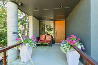 Photo 2: 7143 SASKATCHEWAN Drive in Edmonton: Zone 15 House for sale : MLS®# E4118870
