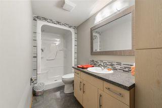 Photo 25: 7143 SASKATCHEWAN Drive in Edmonton: Zone 15 House for sale : MLS®# E4118870