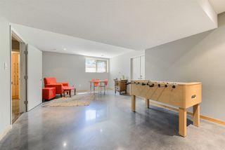 Photo 24: 7143 SASKATCHEWAN Drive in Edmonton: Zone 15 House for sale : MLS®# E4118870