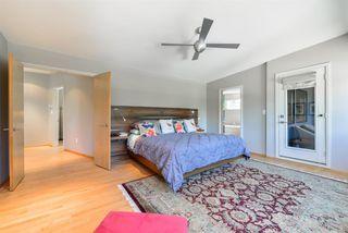 Photo 18: 7143 SASKATCHEWAN Drive in Edmonton: Zone 15 House for sale : MLS®# E4118870