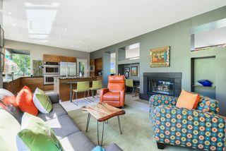 Photo 10: 7143 SASKATCHEWAN Drive in Edmonton: Zone 15 House for sale : MLS®# E4118870