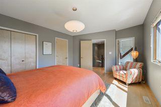 Photo 21: 7143 SASKATCHEWAN Drive in Edmonton: Zone 15 House for sale : MLS®# E4118870