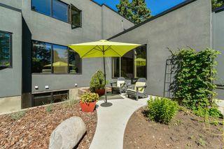 Photo 28: 7143 SASKATCHEWAN Drive in Edmonton: Zone 15 House for sale : MLS®# E4118870