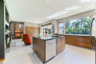 Photo 9: 7143 SASKATCHEWAN Drive in Edmonton: Zone 15 House for sale : MLS®# E4118870