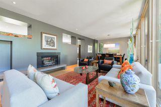 Photo 5: 7143 SASKATCHEWAN Drive in Edmonton: Zone 15 House for sale : MLS®# E4118870