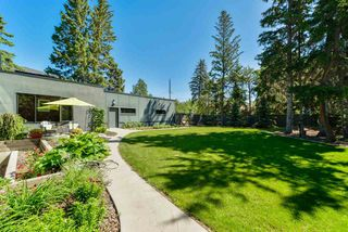 Photo 29: 7143 SASKATCHEWAN Drive in Edmonton: Zone 15 House for sale : MLS®# E4118870
