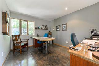 Photo 12: 7143 SASKATCHEWAN Drive in Edmonton: Zone 15 House for sale : MLS®# E4118870