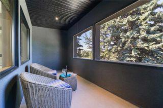 Photo 19: 7143 SASKATCHEWAN Drive in Edmonton: Zone 15 House for sale : MLS®# E4118870