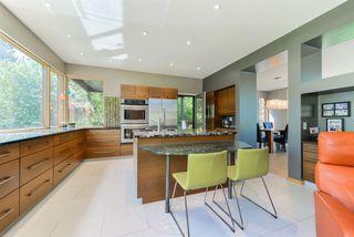 Photo 8: 7143 SASKATCHEWAN Drive in Edmonton: Zone 15 House for sale : MLS®# E4118870