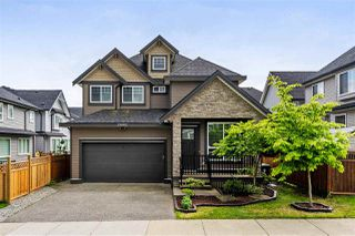 "Photo 1: 21062 77 Avenue in Langley: Willoughby Heights House for sale in ""Yorkson South"" : MLS®# R2288117"