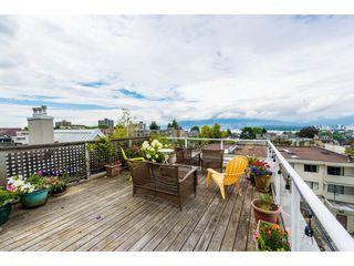 "Photo 16: 206 2195 W 5TH Avenue in Vancouver: Kitsilano Condo for sale in ""The Hearthstone"" (Vancouver West)  : MLS®# R2288424"