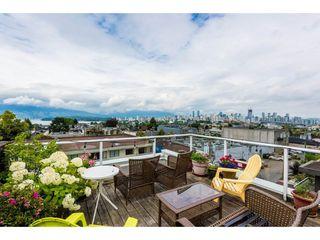"Photo 18: 206 2195 W 5TH Avenue in Vancouver: Kitsilano Condo for sale in ""The Hearthstone"" (Vancouver West)  : MLS®# R2288424"