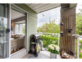 "Photo 13: 206 2195 W 5TH Avenue in Vancouver: Kitsilano Condo for sale in ""The Hearthstone"" (Vancouver West)  : MLS®# R2288424"