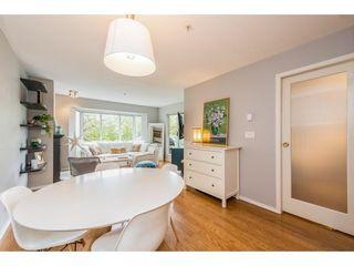 "Photo 4: 206 2195 W 5TH Avenue in Vancouver: Kitsilano Condo for sale in ""The Hearthstone"" (Vancouver West)  : MLS®# R2288424"
