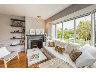 "Photo 2: 206 2195 W 5TH Avenue in Vancouver: Kitsilano Condo for sale in ""The Hearthstone"" (Vancouver West)  : MLS®# R2288424"